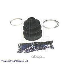 Пыльник шрус (комплект) (Blue Print) ADC48156