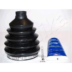 Пыльник шруса (комплект) (ASHIKA) 6302258