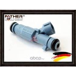 Форсунка топливная (FATHER) F1155R73