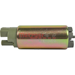 Топливный насос (Metzger) 2250162