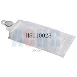 Сетка-фильтр (Achr) HS110028