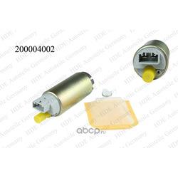 Насос топливный (HDE) 200004002