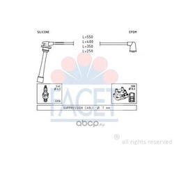 Комплект проводов зажигания (EPS) 49385