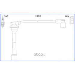 Провода высоковольтные (Huco) 134528