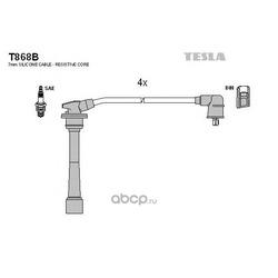 Провода высоковольтные (TESLA) T868B