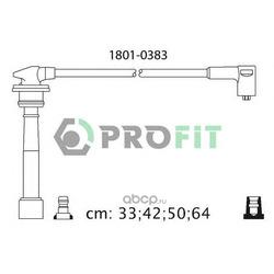 Провода зажигания (Profit) 18010383