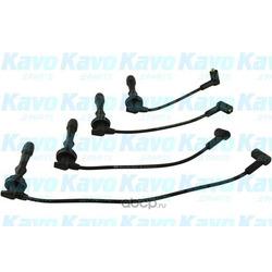 Комплект проводов зажигания (kavo parts) ICK3019