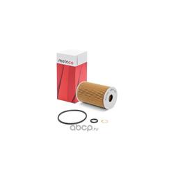 Фильтр масляный (METACO) 1020140