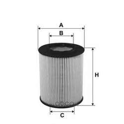 Масляный фильтр (OPEN PARTS) EOF410310