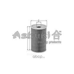 Масляный фильтр (ASHUKI) I00345I