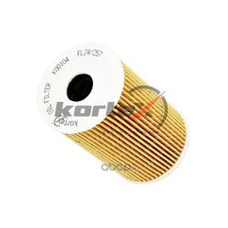 Фильтр масляный (KORTEX) KO0104