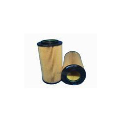 Фильтр масляный (Alco) MD587