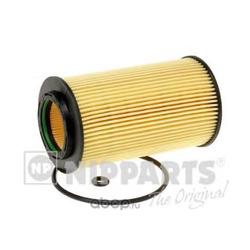 Фильтр масляный (Nipparts) J1310505