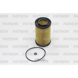 Фильтр масляный (PATRON) PF4199