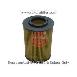 Фильтр масляный (SAKURA) EO2804
