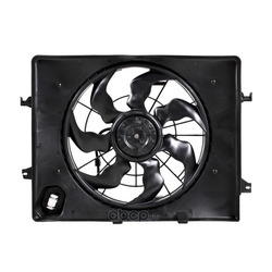 Вентилятор охлаждения (ACS Termal) 404071D