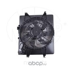 Вентилятор радиатора двигателя (NSP) NSP02253803R170