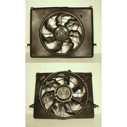 Вентилятор охлаждения (ACS Termal) 404113D