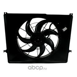 Вентилятор охлаждения двигателя (Kross) KM1000488