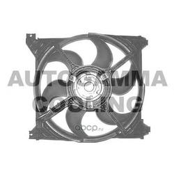 Вентилятор (AUTOGAMMA) GA200764