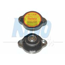 Крышка, радиатор (kavo parts) CRC1002