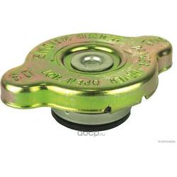 Крышка, радиатор (H+B Jakoparts) J1540505