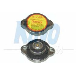 Крышка, радиатор (kavo parts) CRC1001