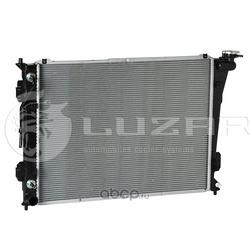 Радиатор охлаждения (Luzar) LRC081S6