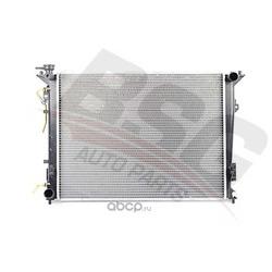 Радиатор охлаждения двигателя (BSG) BSG40520018