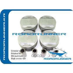 Поршень двигателя в сборе (ROADRUNNER) RR234102G000