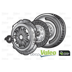 Комплект сцепления (Valeo) 837083