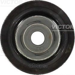 Уплотнительное кольцо, стержень клапана (Wilmink Group) WG1245877