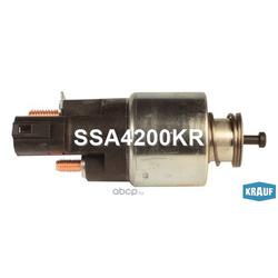 Втягивающее реле стартера (Krauf) SSA4200KR