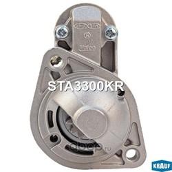 Стартер (Krauf) STA3300KR