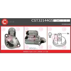 Стартер (CASCO) CST32144GS