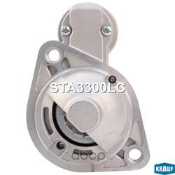Стартер (Krauf) STA3300LC