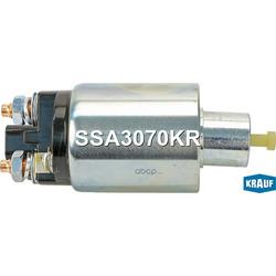 Втягивающее реле стартера (Krauf) SSA3070KR