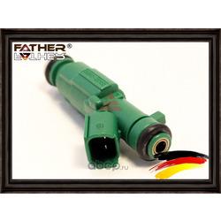 Форсунка топливная (FATHER) F1154R73