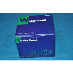 Водяной насос (Parts-Mall) PHA036