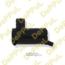 Насос омывателя лобового стекла (DePPuL) DE981034000