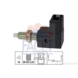 Выключатель фонаря сигнала торможения (Facet) 71300