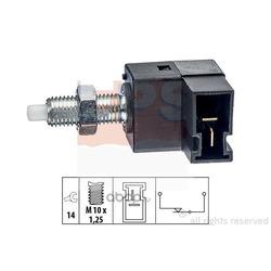 Выключатель фонаря сигнала торможения (Facet) 1810300