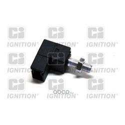 Выключатель фонаря сигнала торможения (QUINTON HAZELL) XBLS278