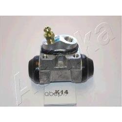 Цилиндр тормозной задний (ASHIKA) 67K0014