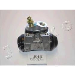 Колесный тормозной цилиндр (JAPKO) 67K14
