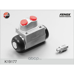 Цилиндр тормозной рабочий (Fenox) K19177