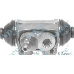 Колесный тормозной цилиндр (APEC braking) BCY1006