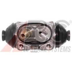 Колесный тормозной цилиндр (Abs) 72995
