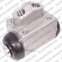 Колесный тормозной цилиндр (Delphi) LW90084