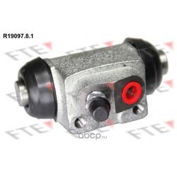 Цилиндр тормозной рабочий (FTE Automotive) R1909781